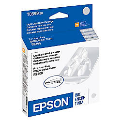 Epson T0599 T059920 UltraChrome K3 Light
