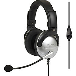 Koss SB49 Full Size Communication Headsets