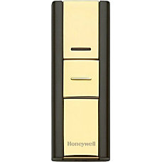 Honeywell RPWL302A1005A Decor Wireless Surface Mount