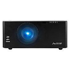 Viewsonic Pro10100 DLP Projector 720p HDTV