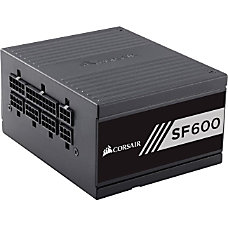 Corsair SF Series SF600 600 Watt