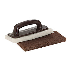 Doodlebug Cleaning Supplies Handblock Pad Holder
