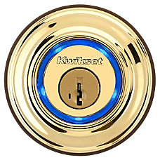 Kwikset 925 KEVO Bluetooth Electronic Lock