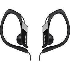 Panasonic Water Resistant Sport Clip Earbud