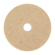 Niagara 3500N Natural Hogs Hair Pads