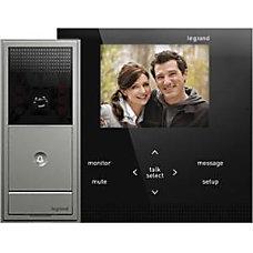 On QLegrand Video Intercom Kit