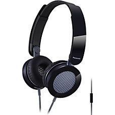 Panasonic Sound Rush RP HXS200M K