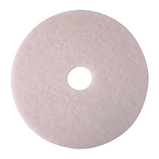 Niagara 4100N Polishing Pads 19 White