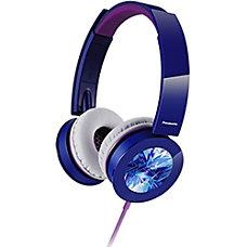 Panasonic Sound Rush Plus On Ear