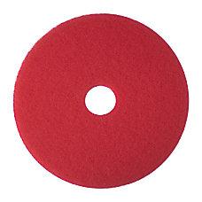 Niagara 5100N Buffing Pads 13 Red