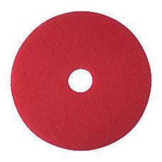 Niagara 5100N Buffing Pads 17 Red