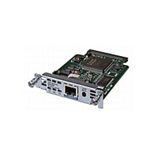 Cisco 1 Port Serial WAN Interface