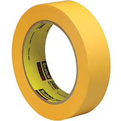 3M 2460 Flatback Tape 3 Core