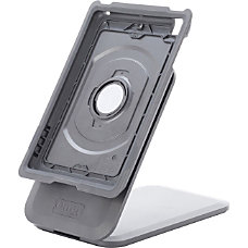 OtterBox Agility Tablet System Dock Charcoal