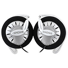 Koss KSC 75 Portable Stereo Headphones