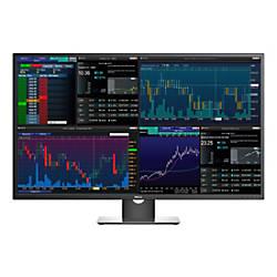 Dell P4317Q 43 Edge LED LCD