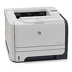 hp laserjet p2055d monochrome laser printer by office. Black Bedroom Furniture Sets. Home Design Ideas