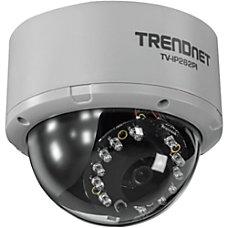 TRENDnet TV IP262PI Network Camera Color
