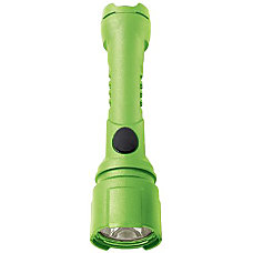 Bright Star Razor LED Flashlight Lime