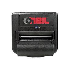 Datamax ONeil microFlash 4te Network Thermal