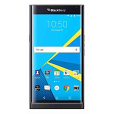 BlackBerry Priv STV100 1 Slider Cell