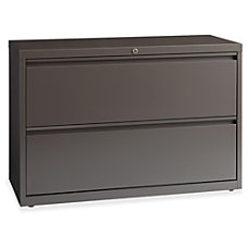 Lorell Fortress Series 42 Lateral File