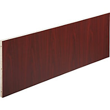 Lorell Modular Mahogany Conference Table 453