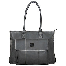 Kenneth Cole Reaction Laptop Tote For