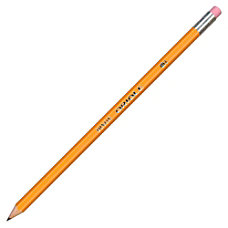 Dixon Oriole Pencils Yellow No 25