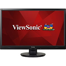 Viewsonic VA2746M LED 27 LED LCD