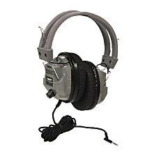 HamiltonBuhl SchoolMate SC 7V Deluxe Headphones