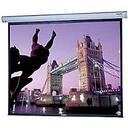 Da Lite Cosmopolitan Electrol Projection Screen