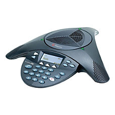 Polycom SoundStation 2W DECT 60 Expandable