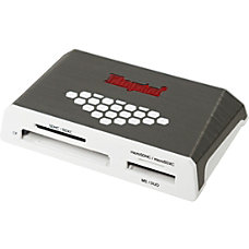 Kingston USB 30 High Speed Media