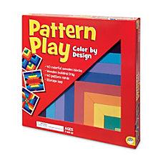Mindware Pattern Play Game 1 34