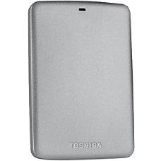Toshiba Canvio Basics 1 TB External
