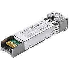 TP LINK 10GBase LR SFP LC