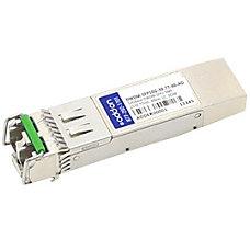 AddOn Cisco DWDM SFP10G 3740 Compatible