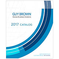 2017 Guy Brown Diverse Business Solutions