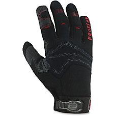 ProFlex PVC Handler Gloves 8 Size