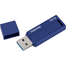 Toshiba 16GB TransMemory ID USB 30