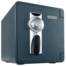 First Alert 2087F BD Security Safe