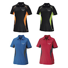 Performance Polo Shirt Womens