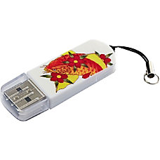 Verbatim 8GB Mini USB Flash Drive