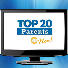 The Master Teacher Top 20 Parents