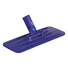 Boardwalk Plastic Swivel Pad Holders 4