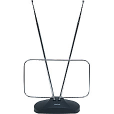 RCA ANT111 Thompson Basic Indoor Antenna