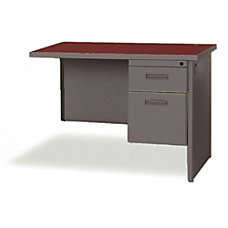 Lorell 67000 Series Desk Return 29