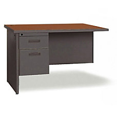 Lorell 67000 Series Right Desk Return