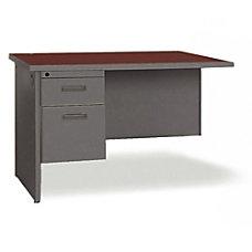 Lorell 67000 Series Right Desk Return
